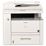 Canon ImageCLASS D1370 - Multifunction ( Fax / Copier / Printer / Scanner ) ( B/W )