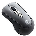 SMK Link Gyration Air Mouse Mobile Mouse
