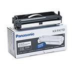 Panasonic Drum Cartridge, For The KX FLM501/FL521, 6000 Page Yield