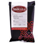 PapaNicholas Hazelnut Crème Coffee, Brown