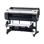 Canon imagePROGRAF iPF765 Large-Format Ink-Jet Color Printer