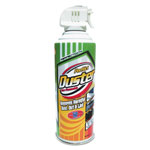 Perfect Duster Non-Flammable Power Duster, 10 oz Can, 2/Pk