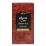 Peet's Tea Bags, Masala Chai, 2.5 oz, 25/Box