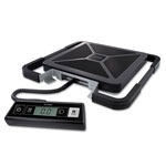 Pelouze S100 Portable Digital USB Shipping Scale, 100 Lb.