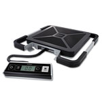 Pelouze S250 Portable Digital USB Shipping Scale, 250 Lb.