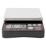 Pelouze Compact Digital Portion Control Scale, 10 lb Cap