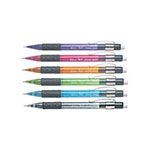 Pentel Razzle Dazzle Icy™ Mechanical Pencil, 0.7 Millimeter, Orange