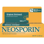Neosporin® 23737 Antibiotic Ointment, 1 Ounce Tube