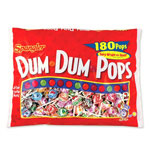Products For You Dum-Dum Tiny Lollipops, Assorted