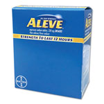 Aleve® Tablet Pain Reliever Refill