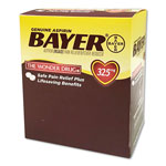 Bayer® Aspirin Pain Reliever