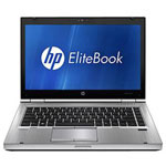 "HP EliteBook 8470p - 14"" - Core I5 3320M - Windows 7 Professional 64-bit - 4 GB RAM - 500 GB HDD"