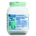 Clean Quick Powdered Sanitizer/Cleanser, 10lb Bucket