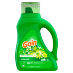Gain® Liquid 2X Original Fresh Laundry Detergent, 50 Ounce