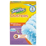 Swiffer Refill Dusters, Dust Lock Fiber, Yellow