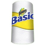 Bounty Bounty® Basic Bulk Paper Towel Roll