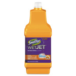Swiffer® WetJet System Cleaning-Solution Refill, 1.25L, Antibacterial, Citrus Scent