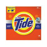 Tide HE Power Powder Laundry Detergent, 113 Oz, Case of 4