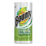 Bounty Bounty® 2-Ply White Bulk Kitchen Paper Towel Roll, 52 Sheets