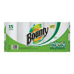 Bounty Bounty® 2 Ply Bulk Kitchen Paper Towels, 11x 11 Sheets