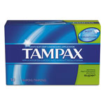 Tampax Tampons, Super, 10/box, 48 Box/carton