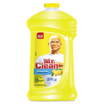 Procter & Gamble Mr. Clean Antibacterial Cleaner 9/40 Oz