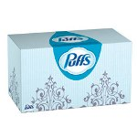 Puffs 2-Ply Facial Tissue, Case of 24