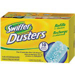 Swiffer Duster Refill, Case of 6