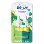 Febreze NOTICEables Refills, Meadows & Rain, 0.9 oz Refill