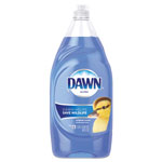 Dawn Liquid Dish Detergent, Dawn Original Scent, 41 oz Bottle, 9/Carton