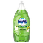 Dawn Ultra Antibacterial Dishwashing Liquid, Apple Blossom Scent, 41 oz Bottle