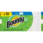 Bounty Paper Towels, 2-Ply, Select-A-Size, 8/CT, White