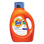 Tide Liquid Laundry Detergent plus Bleach Alternative, Original Scent, 92 oz Bottle