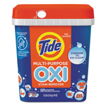 Tide Oxi Multi-Purpose Stain Remover, Powder, Refreshing Breeze, 7.12 lb Tub