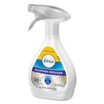 Febreze Fabric Refresher & Odor Eliminator, Allergen Reducer, Clean Splash,27oz Bottle