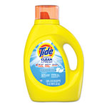 Tide Simply Clean & Fresh Liquid Laundry Detergent, Refreshing Breeze, 100 oz Bottle
