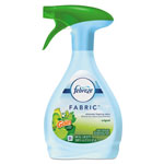 Febreze Fabric Refresher/Odor Eliminator, Gain Original, 27 oz Spray Bottle, 4/CT