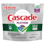 Cascade ActionPacs, Fresh, 30 per carton
