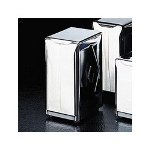 San Jamar SAN H900XC Tabletop Napkin Dispenser