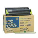 Pitney Bowes Toner Cartridge for 9800/9820/9830 Fax, 810 4, 11K Yield, Black