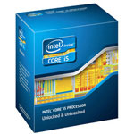 Intel Core I5 3470S / 2.9 GHz Processor