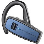 Plantronics 78093-01 Explorer 370 Rugged Bluetooth Headset w/Car Charger