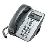 Cisco Refurbished IP Phone 7912G