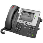 Cisco Unified IP Phone 7941G - VoIP Phone