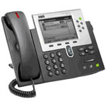 Cisco IP Phone 7961G-GE - VoIP Phone