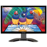 Viewsonic VA1912a-LED - LCD Monitor - 19""