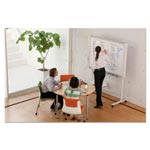 Plus Corporation of America M-17W Series Electronic Copyboard, Two Surface, 78w x 39 2/5h
