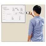 Plus Corporation of America MTG Electronic Whiteboard, 47.3 x 35.4