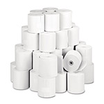"PM Company Bulk Thermal Rolls for Cash Register/POS, 3 1/8"" x 273 Feet, 50 Rolls/Carton"