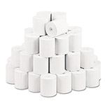 "PM Company Bulk Thermal Rolls for Cash Register/POS, 3 1/8"" x 230 Feet, 50 Rolls/Carton"